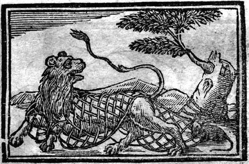 esop58 dans LION